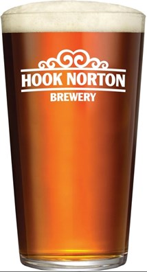 Copo Hook Norton