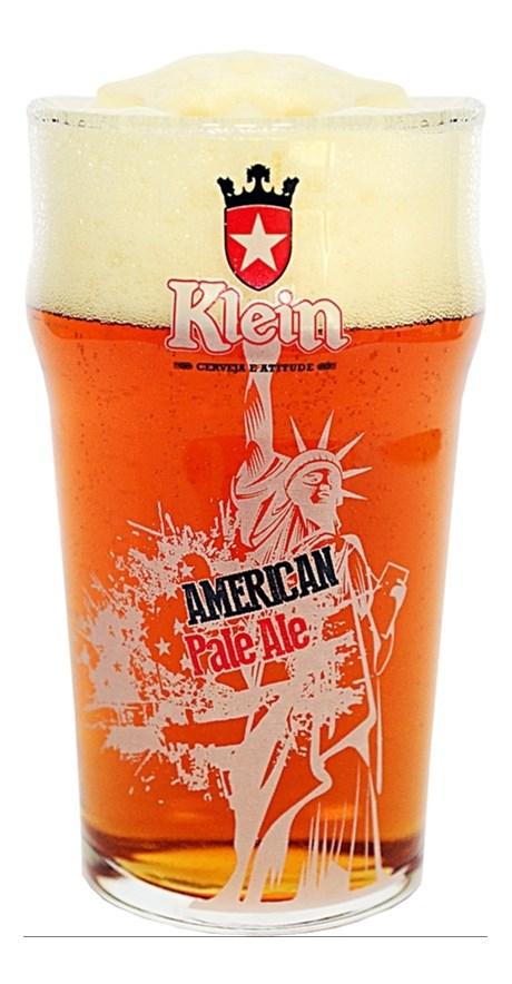 Copo Klein Bier APA 250ml