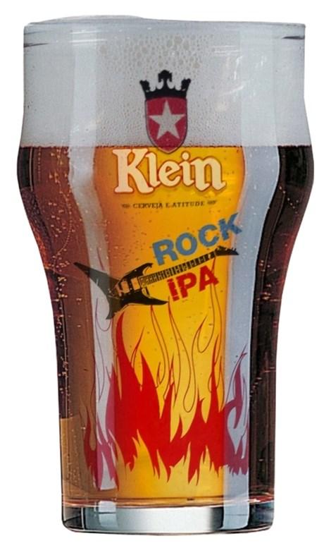 Copo Klein Bier Rock IPA 250ml