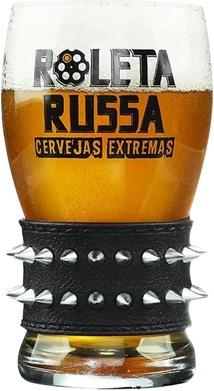 Copo Roleta Russa 300ml