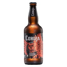 Coruja Premium Lager 500ml