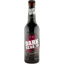 CraftWerk Dark Season 330ml