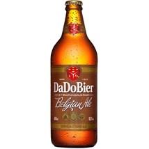 Dado Bier Belgian Ale 600ml