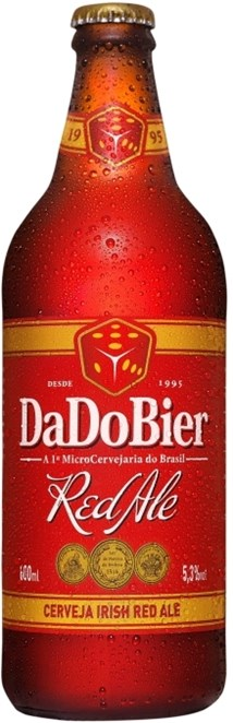 Dado Bier Red Ale
