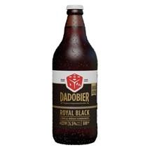 Dado Bier Royal Black 600ml