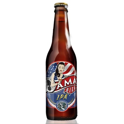 Dama Bier IPA 355ml