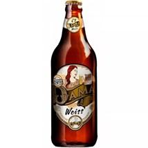 Dama Bier Weiss 600ml