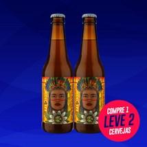 Double de Cerveja Dama Sour Maracujá e Tâmara - Compre 1 Leve 2
