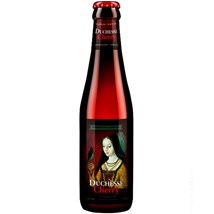 Duchesse Cherry 330ml