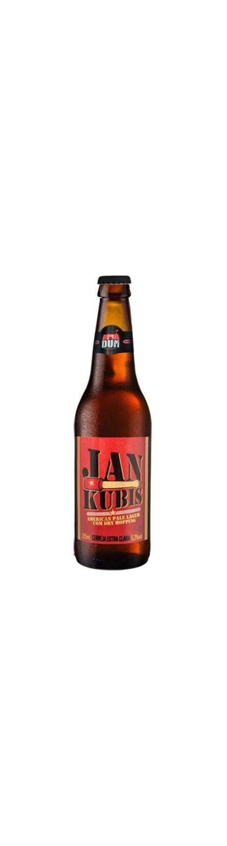 Dum Jan Kubis 355ml