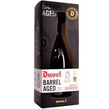 Duvel Barrel Aged 750ml