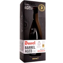 Duvel Barrel Aged 750ml