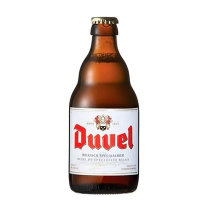 Duvel Garrafa 330ml