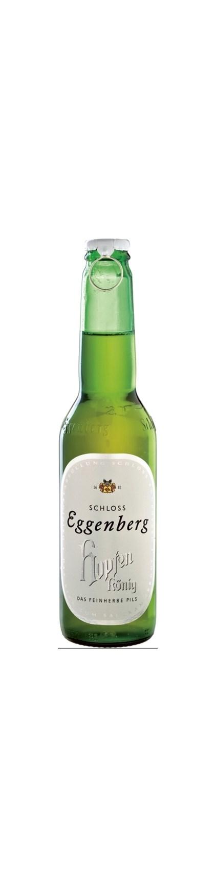Eggenberg Hopfenkönig 330ml