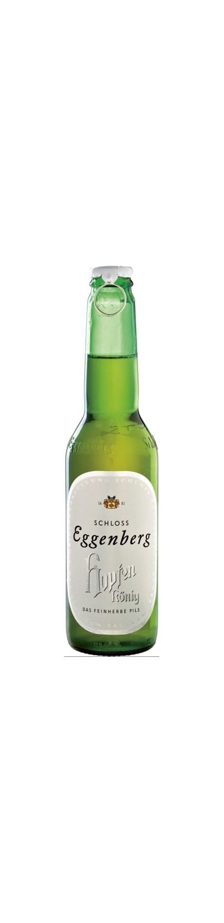 Eggenberg Hopfenkonig 330ml
