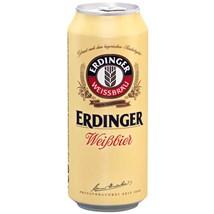 Erdinger Weissbier Lata 500ml