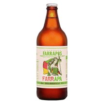 Farrapos FarrAPA 600ml