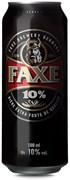 Faxe Extra Strong lata