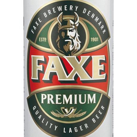 Faxe Premium 1 Litro