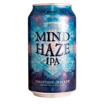 Firestone Mind Haze IPA Lata 355ml