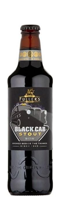 Fuller's Black Cab Stout 500ml