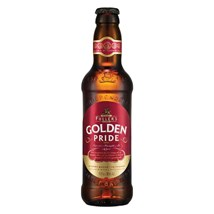 Fuller's Golden Pride Garrafa 330ml