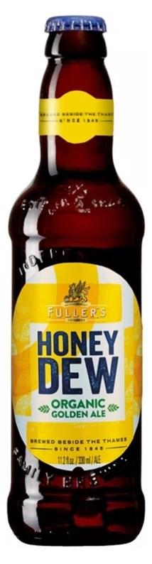 Fuller's Honey Dew 330ml