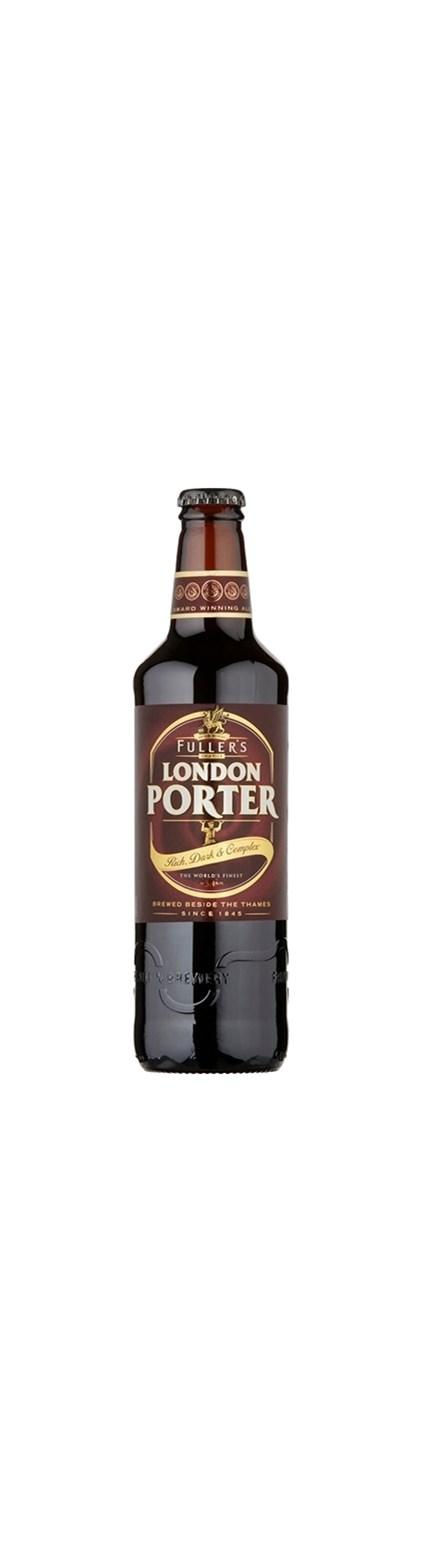 Fuller's London Porter 500ml