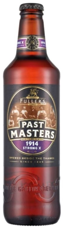 Fuller's Past Masters 1914 Strong X 500ml