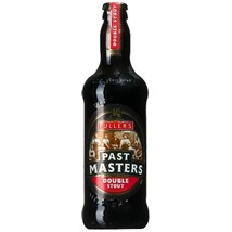 Fuller's Past Masters Double Stout