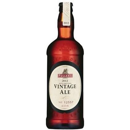 Fuller's Vintage Ale 2010