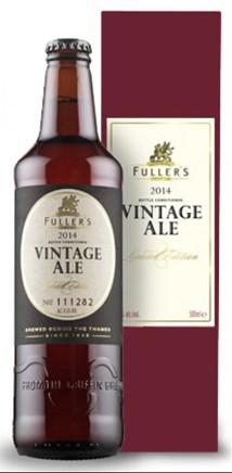 Fuller's Vintage Ale 2014
