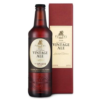 Fuller's Vintage Ale 2016 500ml