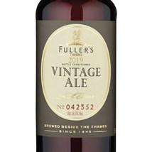 Fuller's Vintage Ale 2019 Garrafa 500ml