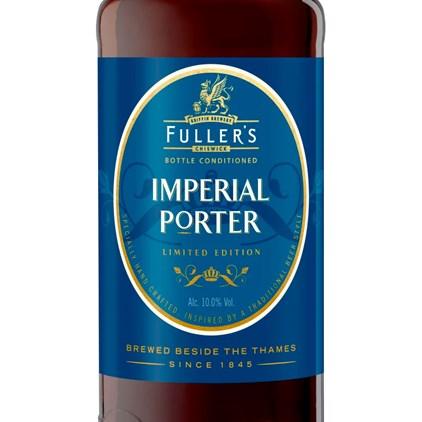 Fuller's Vintage Imperial Porter 500ml