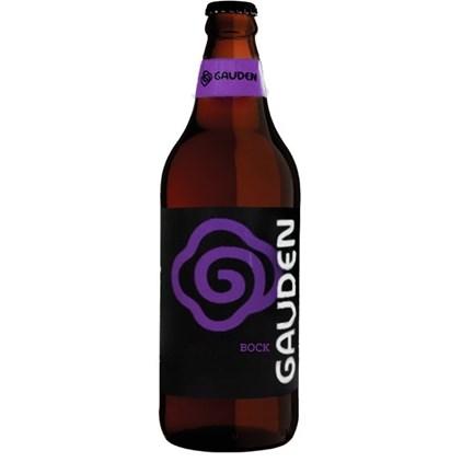 Gauden Bier Bock 600ml