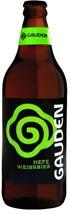 Gauden Bier Hefe Weissbier 600ml