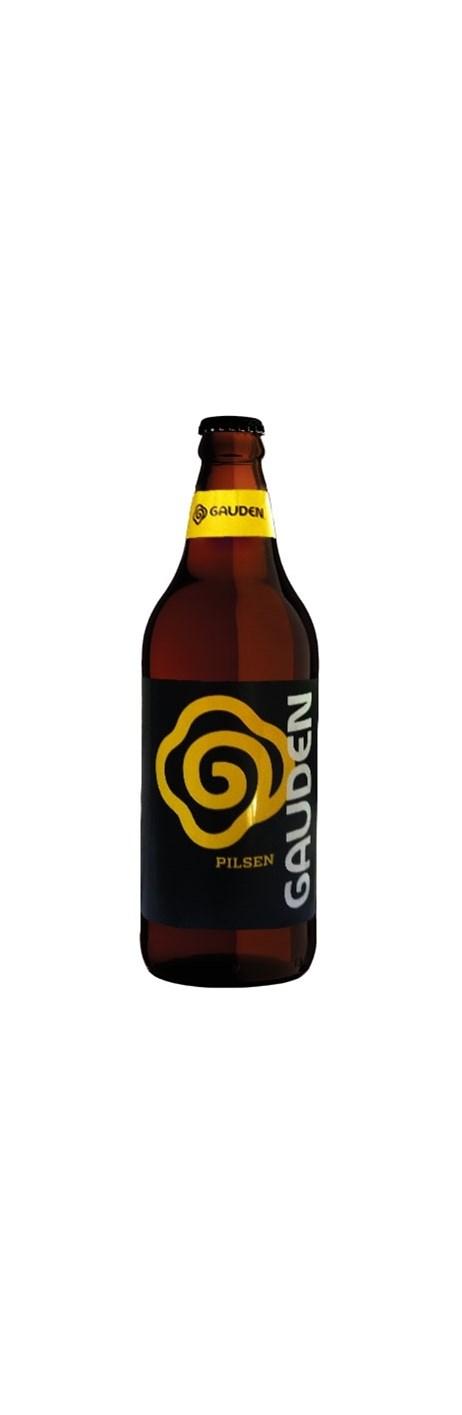 Gauden Bier Pilsen 600ml