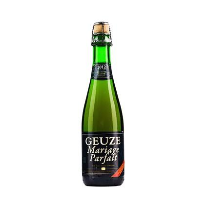 Geuze Mariage Parfait Garrafa 375ml