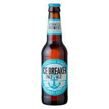 Greene King ICE Breaker Pale Ale Garrafa 330ml