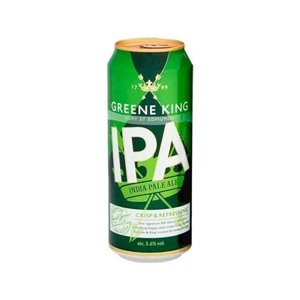 Greene King IPA Lata 500ml