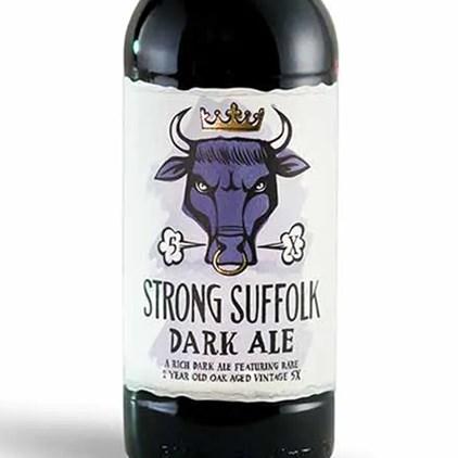 Greene King Strong Suffolk 330ml