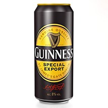 Guinness Special Export Lata 500ml