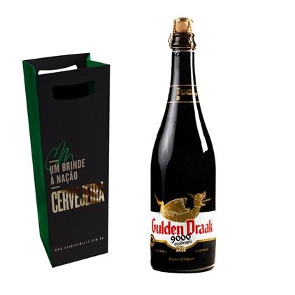 Gulden Draak 9000 Quadruple 750ml