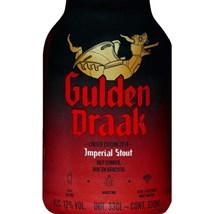 Gulden Draak Imperial Stout 330ml
