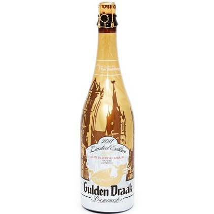 Gulden Draak The Brewmasters Edition 750ml
