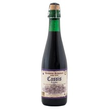 Hanssens Cassis 375ml