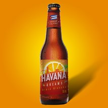 Havana Dreams 355ml