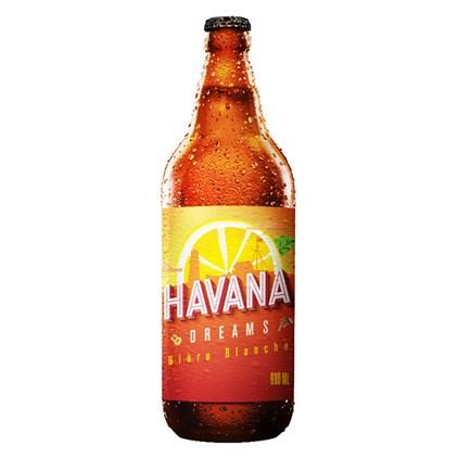 Havana Dreams 600ml