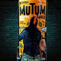 Ignoru's Mutum Cavalo Lata 473ml